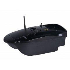 Zavážecí loďka DEVICT Tanker Mono černá