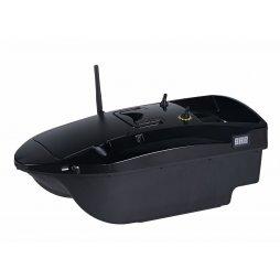 Zakrmovací loď DEVICT Tanker Mono černá