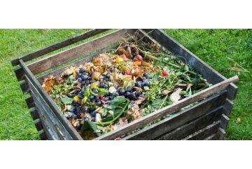 Jak správně kompostovat a využít urychlovač kompostu?