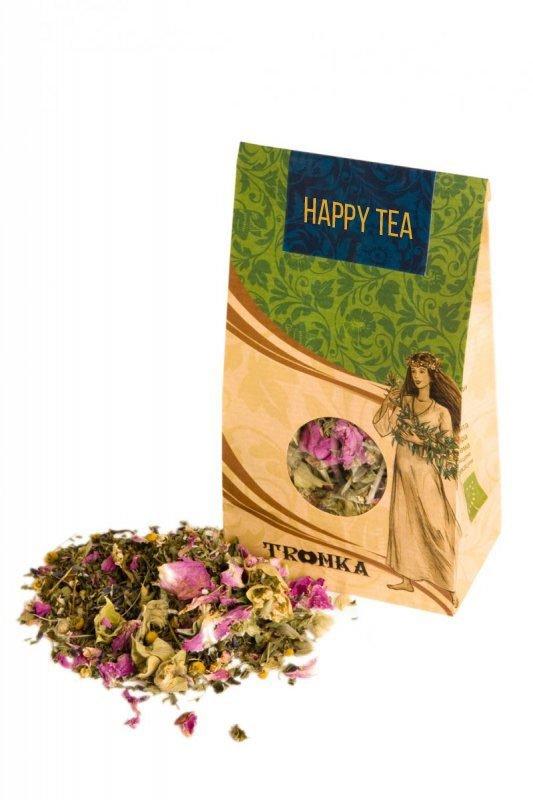 Čaj štěstí 40 gr