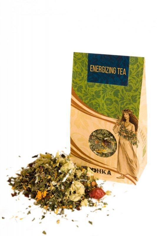 Povzbudzujúci čaj 45 gr