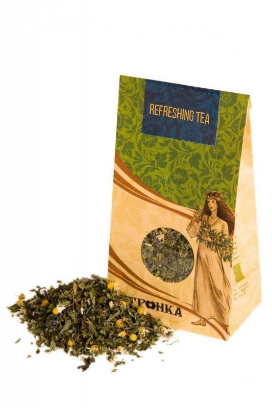 Svěží čaj 40 gr