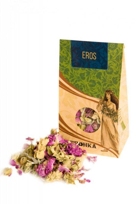 Eros-tee 25 gr
