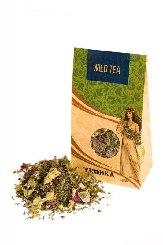 Divoký čaj 40 gr