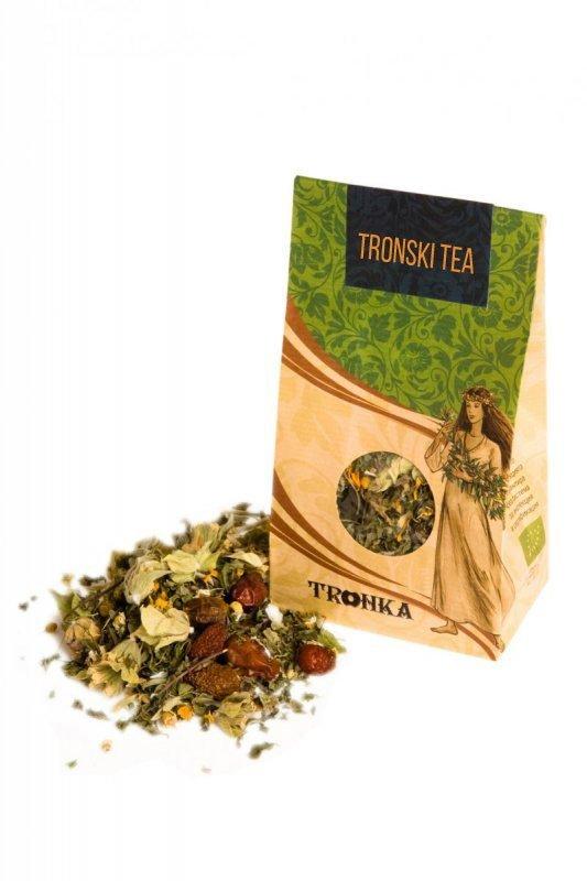 Tronský čaj 70 gr