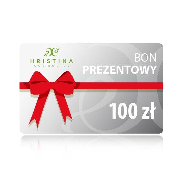 Elektroniczny kupon podarunkowy 100 zł