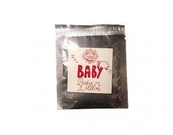 Přírodní mléčný balzám po koupání pro miminka 5 ml