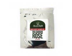 Prírodný sprchový gél bulharská ruža 5 ml