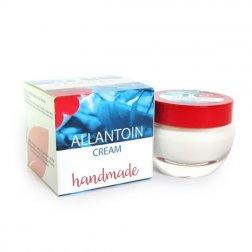 Natürliche handgemachte Creme mit Allantoin stellt die Elastizität wieder her 50 ml