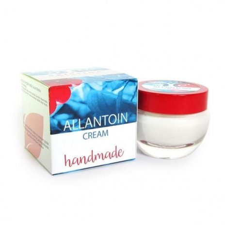 Naturalny ręcznie produkowany krem z alantoiną 50 ml