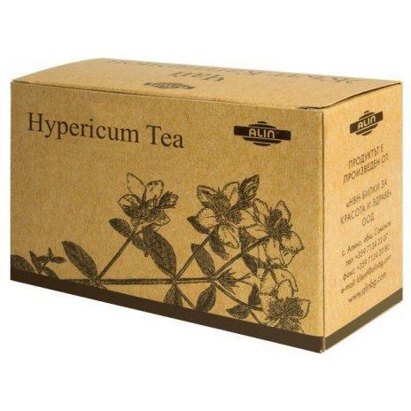 Čaj třezalka 30 gr
