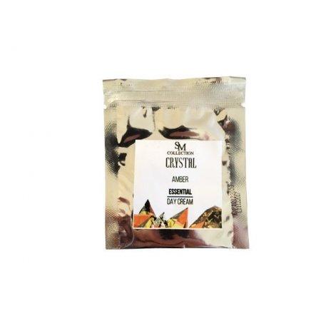 Bursztynowy esencjonalny krem na dzień 5 ml