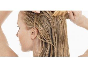 Mastné vlasy a suché končeky - nočná mora každej ženy