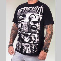 Pánské tričko Zombie
