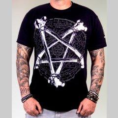 Pánské tričko Pentagram