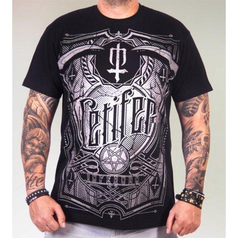 Pánské tričko Infernum