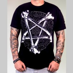 Men's T-shirt Pentagram