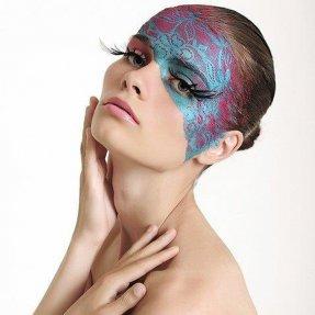 Make-up artist Prague