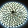 Led Line LED pásek 5 metrů 300smd3528 24W IP65 studená