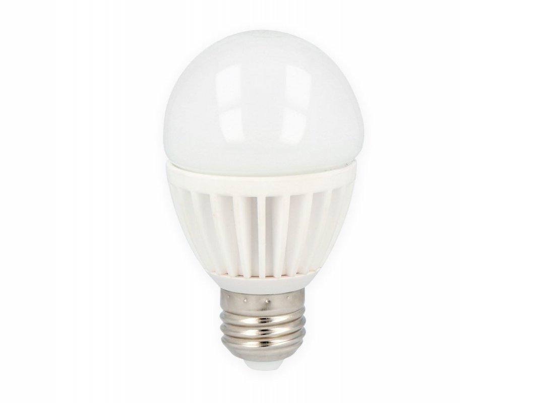 Ledin LED CSP žárovka E27 8W 800LM A55 teplá (60W)