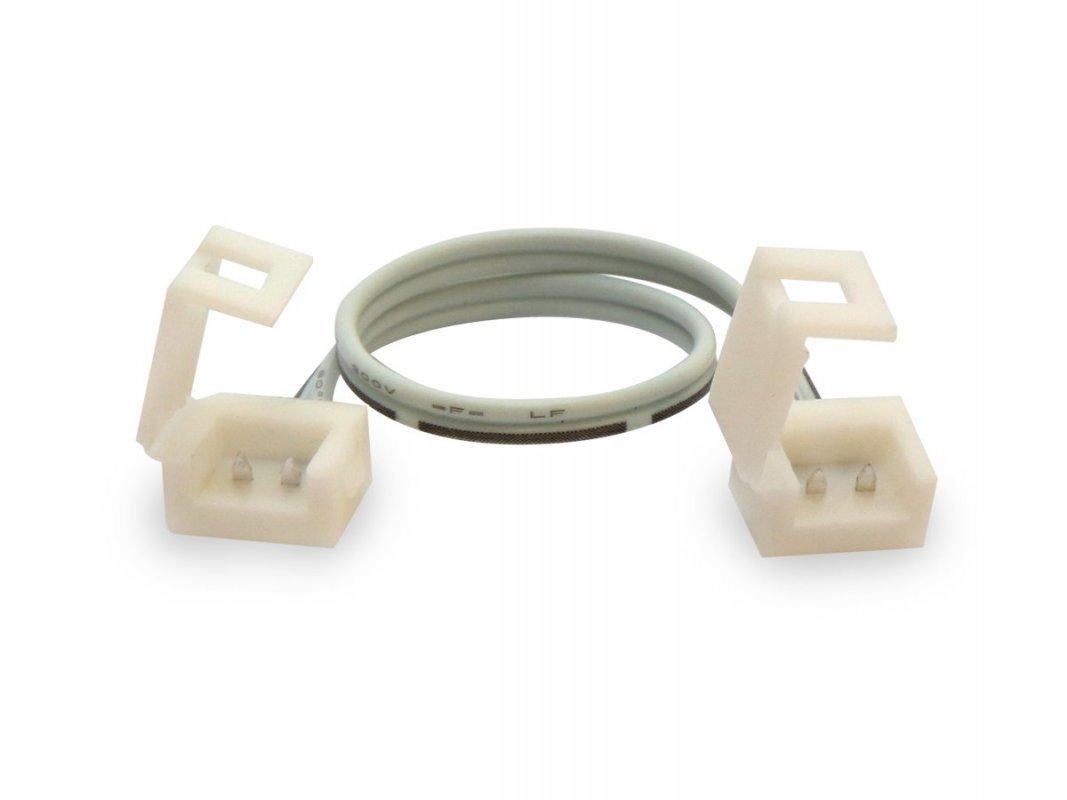 Inny Oboustranná click spojka pro LED pásky IP65 s kabelem