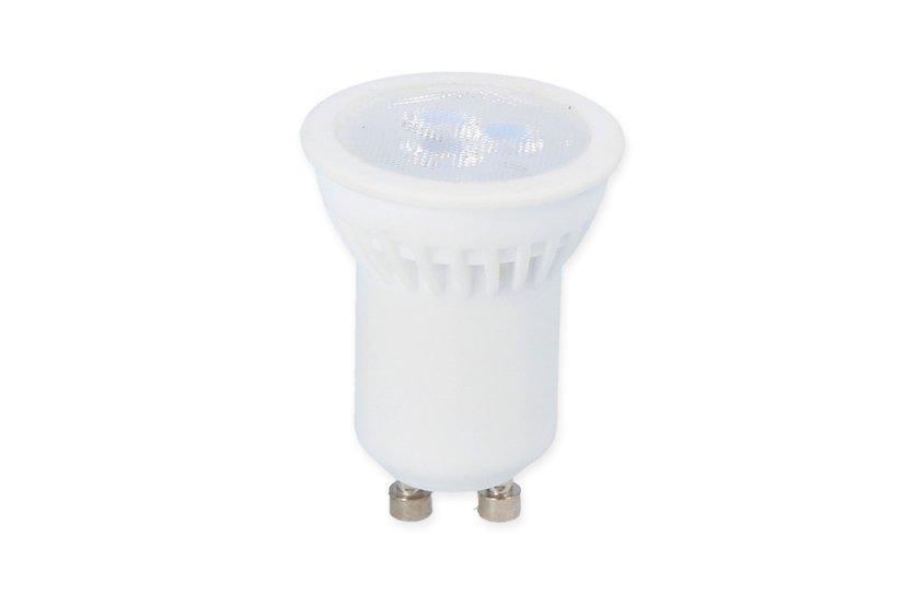 Led Line LED žárovka GU10/MR11 3W 255lm denní (25W)