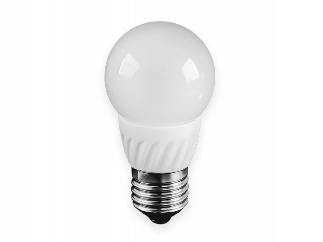 Led Line AKCE: 9 + 1 Led žárovka E27 5W 425lm denní (40W)