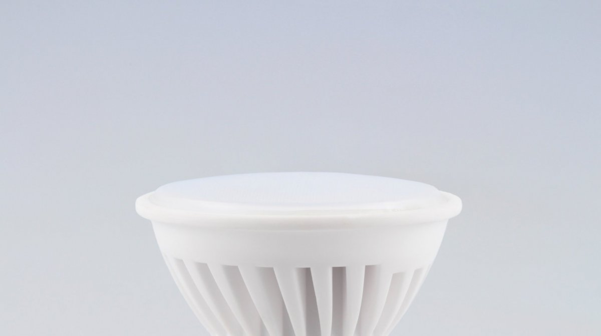 Led Line LED žárovka GU10 7W 630lm teplá (55W)