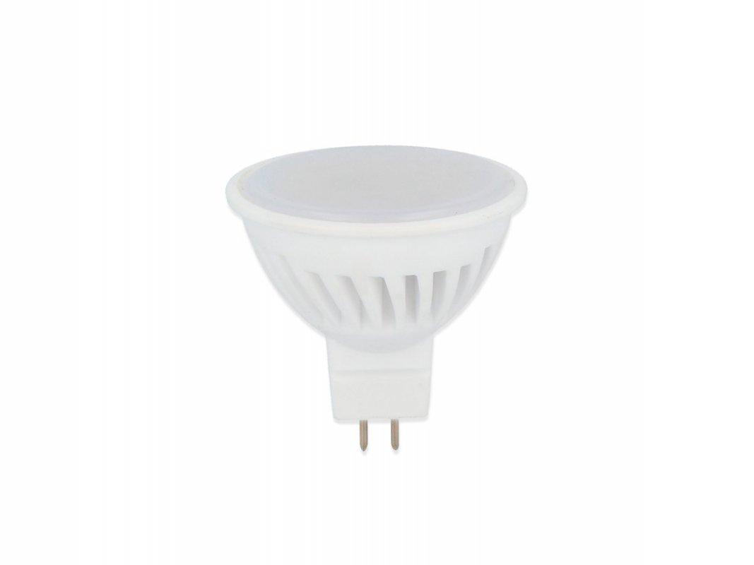 Led Line LED žárovka MR16 7W 595lm 12V denní 50W