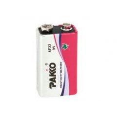 Baterie 9V