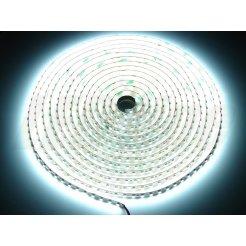 Led Line LED pásek 5 metrů 600smd3528 48W studená