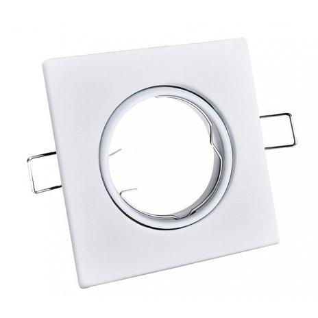 Led Line Podhledové bodové svítidlo KW výklopné bílá