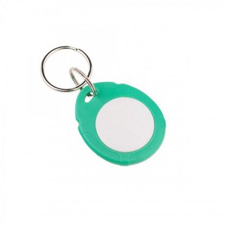 RFID bezkontaktní elektronická klíčenka