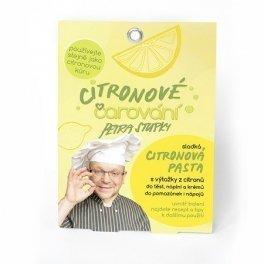 Citronové čarování 4x23g