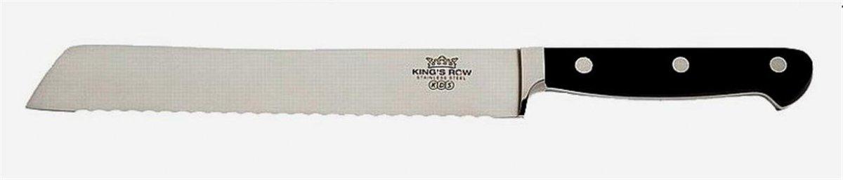 KDS Nůž kuchařský na chléb 8 KING'S ROW