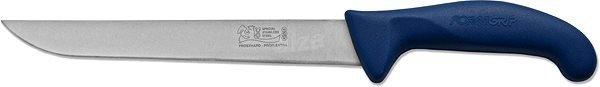 KDS Nůž řeznický 8 - hornošpičatý