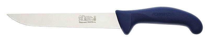 KDS Nůž řeznický 8 FROSTHARD - hornošpičatý