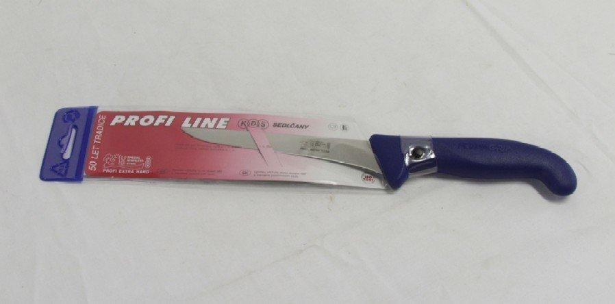KDS nůž řeznický 6 - vykošťovací