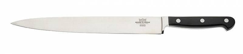 KDS Nůž kuchařský plátkovací 10 KING~S ROW