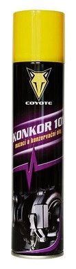 COYOTE čistič motorů MR 500 ml