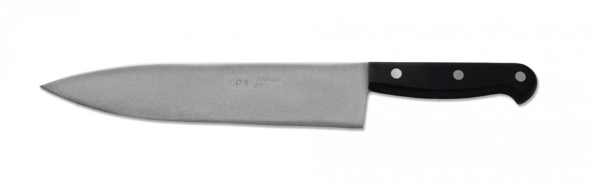 KDS nůž dranžírovací 10 plastová rukojeť