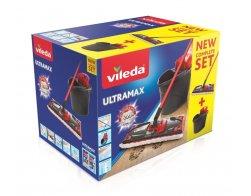Vileda mop Ultramax set BOX Nový