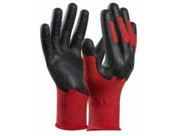MadGrip protiskluzné rukavice