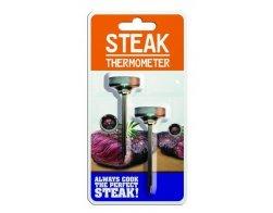 Teploměr na steaky, 2 ks