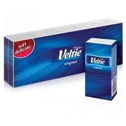 Veltie Original White (10)