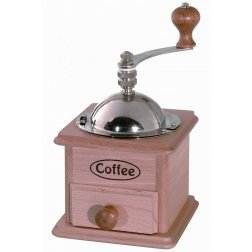 LODOS mlýnek vz.1947 káva