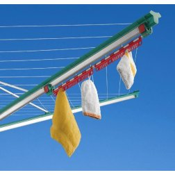 Clip na prádlo k sušáku LINOMATIC LEIFHEIT