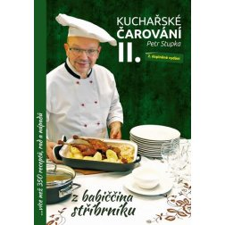 Kuchařské čarování 2
