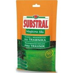 Vodorozpustné hnojivo pro trávník 350g