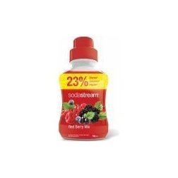 Red Berry Velký 750ml SODA
